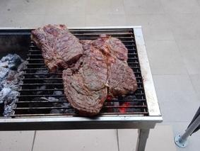 Het Mmm Moment - Traiteur barbecue
