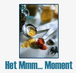 Het Mmm Moment - Traiteur